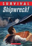Survival: Shipwreck!