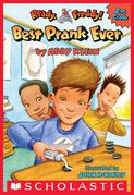 Best Prank Ever (Ready, Freddy! 2nd Grade #4)