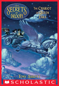 The Chariot of Queen Zara (The Secrets of Droon #27)
