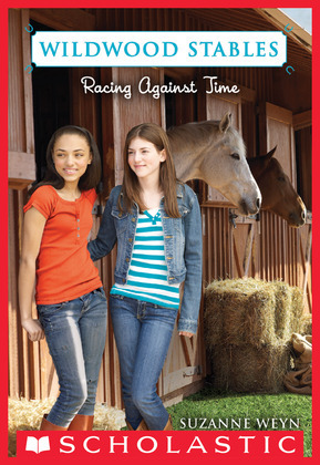 Wildwood Stables #3: Racing Against Time
