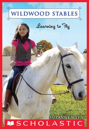 Wildwood Stables #4: Learning to Fly
