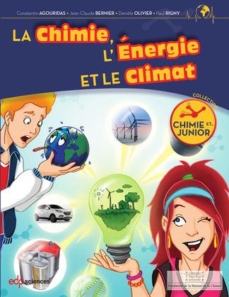 La chimie, l'énergie et le climat