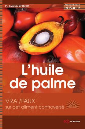 L' huile de palme