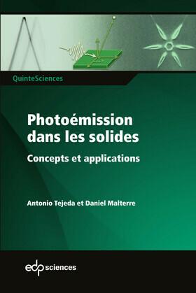Photoémission dans les solides