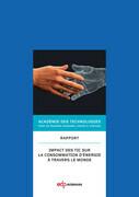 Impact des TIC sur la consommation d'énergie à travers le monde