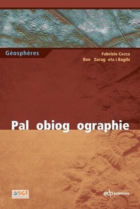 Paléobiogéographie