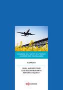 Quel avenir pour les biocarburants aéronautiques