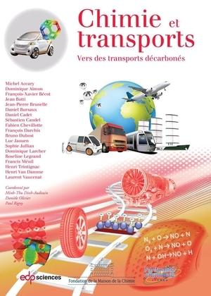 Chimie et transports - vers des transports décarbonés