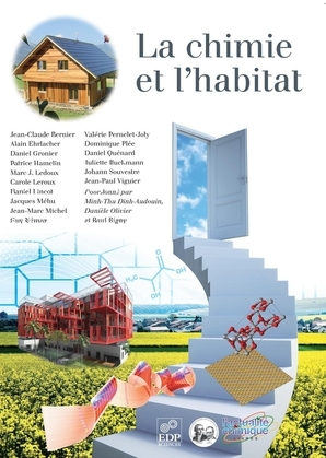 La chimie et l'habitat