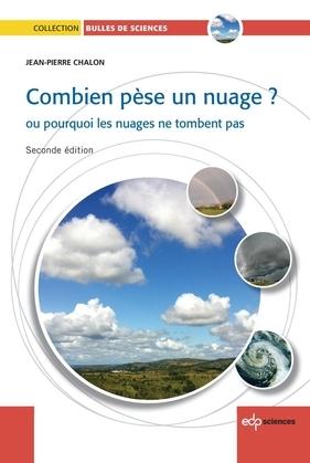 Combien pèse un nuage ? (seconde edition 2014)