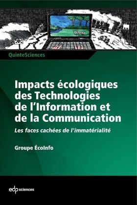 Impacts écologiques des technologies de l'information et de la communication