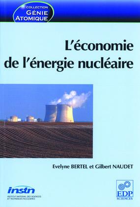 L' économie de l'énergie nucléaire