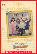 Halloween Parade (The Kids in Ms. Colman's Class #9)