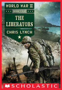 The Liberators (World War II, Book 4)