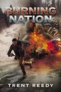 Burning Nation (Divided We Fall, Book 2)