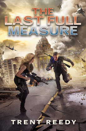 The Last Full Measure (Divided We Fall, Book 3)
