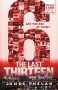The Last Thirteen Book Eight: 6