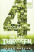 The Last Thirteen Book Ten: 4