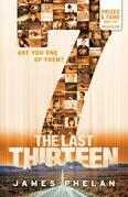 The Last Thirteen Book Seven: 7