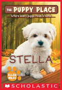 The Puppy Place #36: Stella