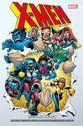 X-Men: Seagle & Kelly Collection 1