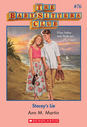 The Baby-Sitters Club #76: Stacey's Lie