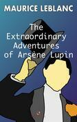 The Extraordinary Adventures of Arsene Lupin, Gentleman- Burglar