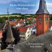 Klein-Winternheim von oben