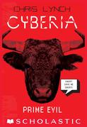 Cyberia #3: Prime Evil