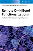 Remote C-H Bond Functionalizations