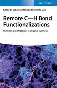 Remote C-H Bond Functionalizations