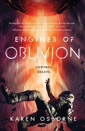 Engines of Oblivion