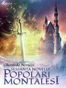 Sessanta novelle popolari montalesi