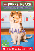 Nala (The Puppy Place #41)