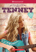 Tenney (American Girl: Tenney Grant, Book 1)