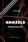 Ghazels