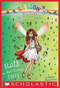 Ruth the Red Riding Hood Fairy (Storybook Fairies #4)