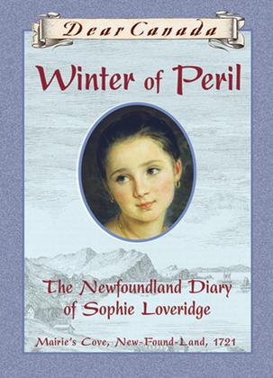 Dear Canada: Winter of Peril