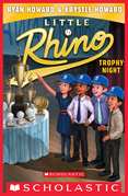 Trophy Night (Little Rhino #6)