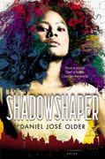 Shadowshaper (The Shadowshaper Cypher, Book 1)