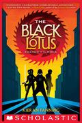 The Black Lotus: Shadow of the Ninja