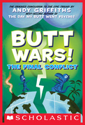 Butt Wars: The Final Conflict