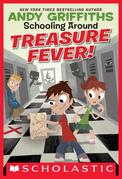 Schooling Around #1: Treasure Fever!