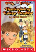 Ready, Freddy! #15: Thanksgiving Turkey Trouble