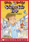 Ready, Freddy! #22: Science Fair Flop
