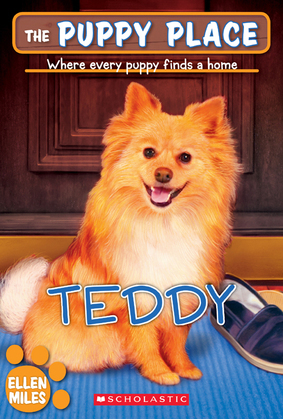 The Puppy Place #28: Teddy