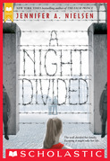 A Night Divided (Scholastic Gold)