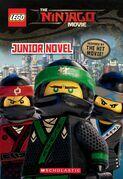 Junior Novel (LEGO NINJAGO Movie)