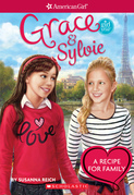 Grace and Sylvie (American Girl: Girl of the Year 2015)
