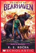 Battle for Bearhaven (Secrets of Bearhaven #4)